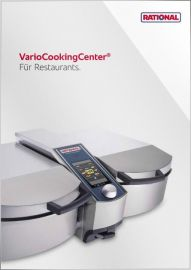 Rational VCC Restaurants